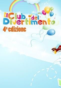 Il club del divertimento 4a edizione