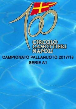Canottieri anno 2017-18
