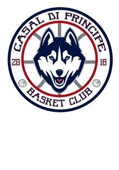 Casal di Principe Basket Club anno 2017-18