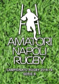 Amatori Napoli Rugby 2018-19