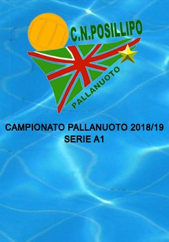 Posillipo anno 2018-19