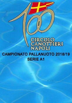 Canottieri anno 2018-19