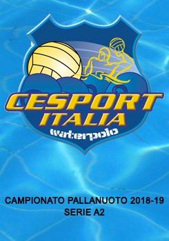 Cesport anno 2018-19