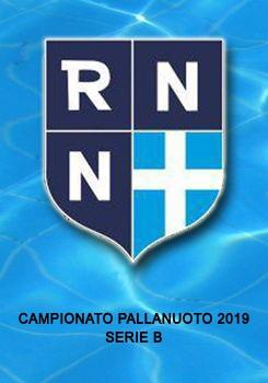 Rari Nantes Napoli anno 2019