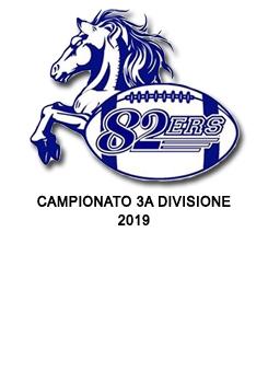 82ers  Napoli   anno 2019
