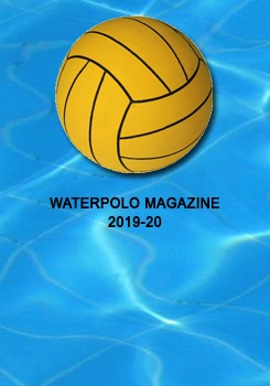 Water Polo Magazine anno 2019-20