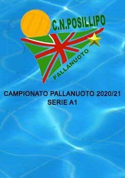 Posillipo anno 2020-21