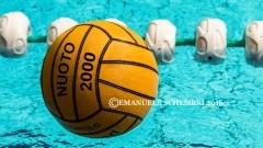 Nuoto 2000 - San Mauro  8-8