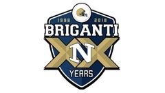 Briganti-Eagles Salerno   2 tempo